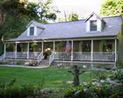 Arbor Inn - Bed and Breakfast