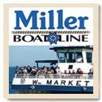Put-in-Bay Ferry Boat - Miller Boat Line
